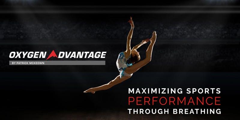 Oxygen Advantage Masterclass