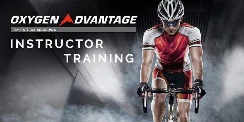 Oxygen Advantage Instructor Training